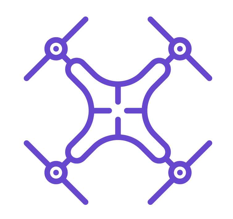 DronBird | Everyone's Private Drone